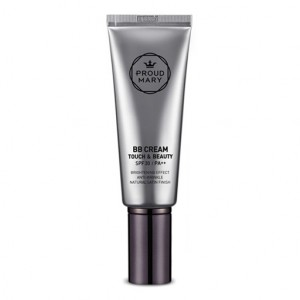 Тональный ВВ-крем Touch & Beauty BB Cream Proud Mary