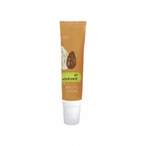 Бальзам-крем для губ Shea Butter Lovely Meex Lip Care The Face Shop