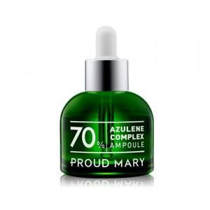 Ампульный комплекс Azulene Complex 70% Ampoule Proud Mary