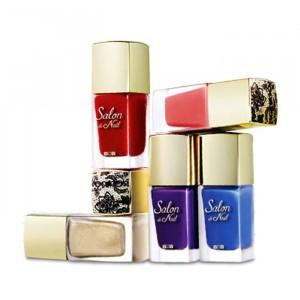 Лак для ногтей Salon de Nail VOV