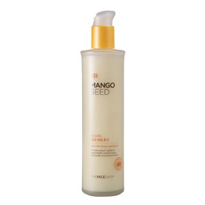 Увлажняющий двухфазный тоник Mango Seed Silk Moisturisizing Toner TheFaceShop