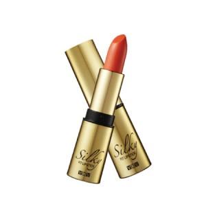 Увлажняющая помада для губ Silky Fit Lipstick VOV
