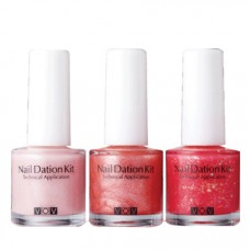 Лак для ногтей Nail Dation Kit VOV