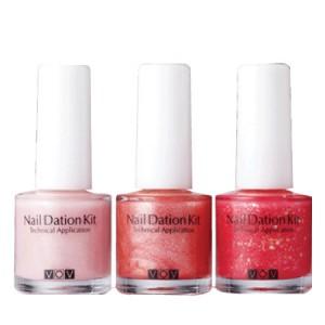 Лак для ногтей Nail Dation Kit VOV