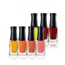 Лак для ногтей Paintshot nail VOV